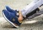 Мужские кроссовки с металлическим носком 3