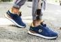 Мужские кроссовки с металлическим носком 4