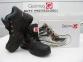 Робоче взуття з металевим носком Magnum 491 S1 + Губка SALTON в подарунок 0