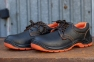Робоче взуття  з металевим носком Professional 201 SB 0