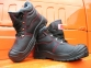 Робоче взуття з металевим носком Magnum 491 S1 + Губка SALTON в подарунок 2