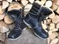 Робоче взуття з металевим носком Brigadier  113S3 + Губка SALTON в подарунок 1