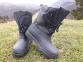 Резинове взуття з утепленою вставкою  Discovery 1