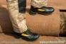 Рабочая обувь с металлическим носком Trek 102S1 1