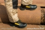 Робоче взуття  з металевим носком Trek 102 S1 TPU 1