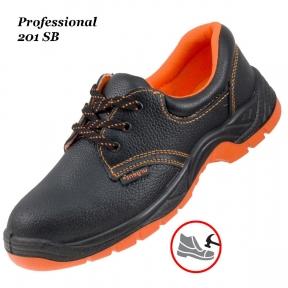Робоче взуття  з металевим носком Professional 201SB