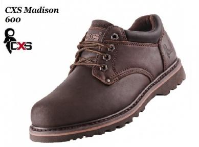 Обувь без металлического  носка