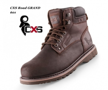 Обувь без металлического носка Canis   601 Grand