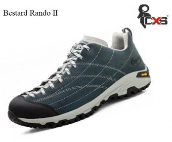 Треккинговые кроссовки Bestard Rando II