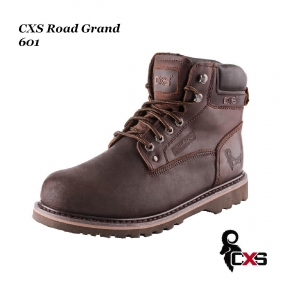 Робоче взуття без металевого носка Canis 601 Grand