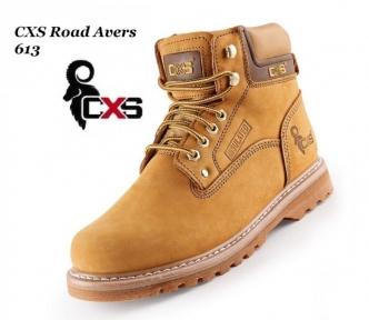Взуття без металевого носка Canis 613 Avers