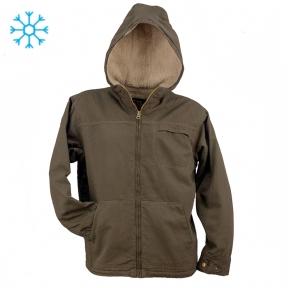 Рабочая зимняя  куртка