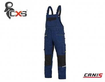 Комбінезон робочий CXS Strech blue