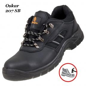 Робоче взуття  з металевим носком Oskar 207SB