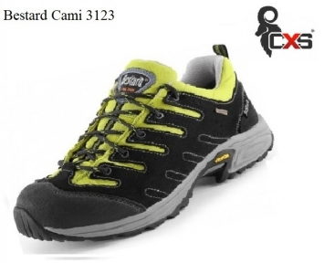 Трекінгові кросівки Bestard Cami 3123