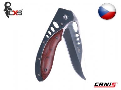 Нож CXS HUNTING 225 мм