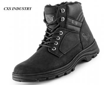 Обувь без металлического носка Canis CXS INDUSTRY