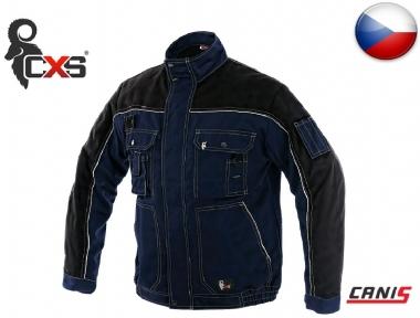 Робоча куртка Canis CXS Orion Otakar