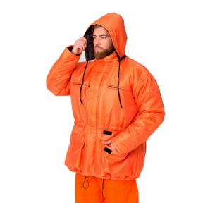 Робоча зимова куртка
