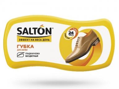 Губка для взуття Salton (безколірна)