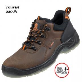 Рабочая обувь с металлическим носком Tourist 220S1