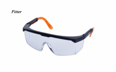 Очки защитные Fitter