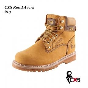 Робоче взуття без металевого носка Canis 613 Avers