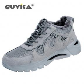 Зимові кросівки з металевим носком