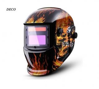 Маска-шлем для сваривания DEKO (Китай)