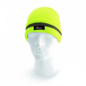 Зимняя шапка Keady Желтая
