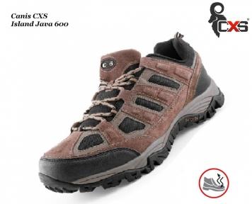 Трекінгові кросівки Canis CXS Island Java 600