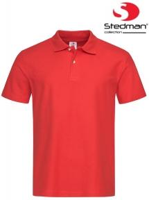 Поло Stedman Red (червоний)