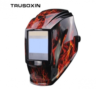 Маска-шлем для сваривания Trusoxin