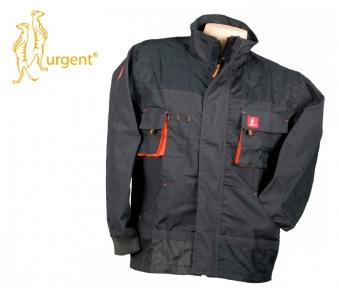 Куртка рабочая серая  URG-A