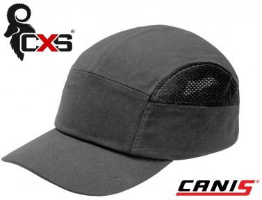 Кепка с защитой CXS Cap серая