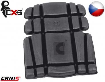 Защитная вставка на колени (наколенник) CXS Flexi-insert(копия)