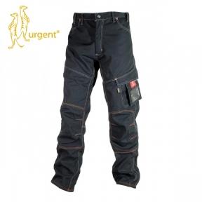 Штани робочі чорні URG-B-sh