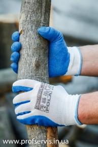 Захисні рукавиці 2141