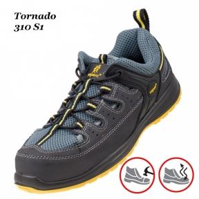 Рабочая обувь с металлическим носком Tornado 310 S1