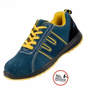 Робоче взуття  з металевим носком
