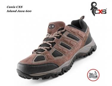 Трекинговые кроссовки Canis CXS Island Java 600