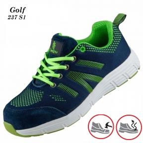 Робоче взуття  з металевим носком GOLF 237 S1
