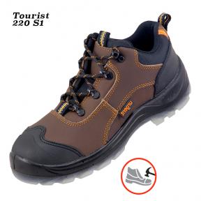 Робоче взуття  з металевим носком Tourist 220 S1
