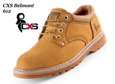 Взуття без металевого носка Canis Belmont 612