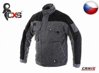 Робоча куртка Canis CXS Orion Otakar Grey