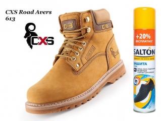 Взуття без металевого носка Canis 613 Avers + Захист від води Salton в  подарунок 0cfd053b5c8bc