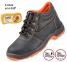 Робоче взуття  з металевим носком Lotos 101S1P + Губка SALTON в подарунок