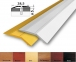 Алюмінієвий профіль АП_007 (перехід) 28.5мм x 5мм