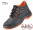 Рабочая обувь с металлическим носком и антипрокольной подошвой Lotos 101 S1P