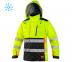Куртка сигнальна  зимова CSX Benson ( Чехія )
